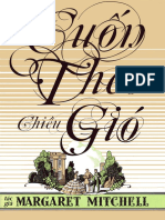 Cuon Theo Chieu Gio (Duong Tuong Dich) - Margaret Mitchell