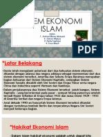 Ekonomi Islam Kel 1