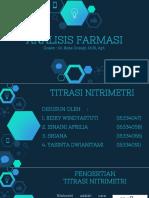 TITRASI NITRIMETRI-1