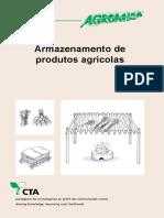 Armazenamento de Produtos Agricolas