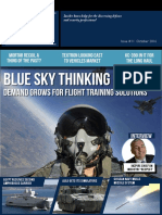 Defence Industry Bulletin Issue11 Oct2016