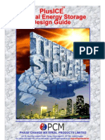Thermal Energy Storage Design_Manual_2009
