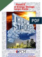 Thermal Energy Storage Design_Manual_2009