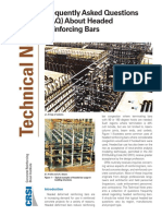 FAQs About Headed Reinf Bars_ETN-M-3-14