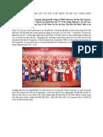 Á Khôi Doanh Nhân Bảo Lộc lọt top 10 Mỹ nhân tài sắc tại Vương quốc Campuchia