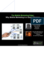 Mobile  Marketing India | Sms Marketing |  Introduction to Mobile Marketing  | Learning Catalyst