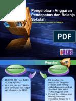 Pedoman Peny RKAS 2019
