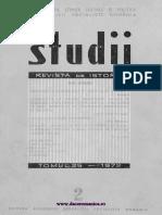 Studii , 25, nr. 2, 1972.pdf