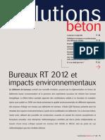 Bureau RT 2012 SB-138