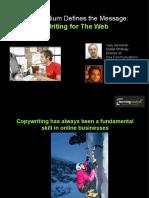 """Web Copywriting | Learn Copywriting | Seo Copywriting Tips  |Online Copywriting |Seo Copywriting | Learning Catalyst  """