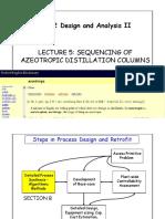 Azeotropic distillation.pdf
