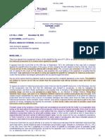 Buchanan v. Vda. de Esteban - highlighted