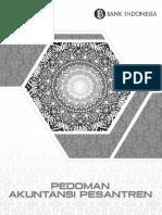 Buku Pedoman Akuntansi Pesantren (28 Mei 2018)