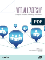Virtual Leadership Research