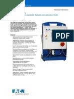 Eaton Internormen Product Line TechnicalDataSheet CSM02 En