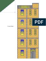 First Floor Model