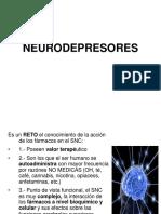 Neurode Pre Sores