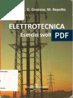 A. Canova, G. Gruosso, M. Repetto-Elettrotecnica - Esercizi Svolti-Progetto Leonardo