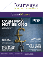 Smart Money September - October 2018