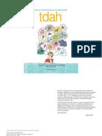 Cartilha Sobre TDAH1 1