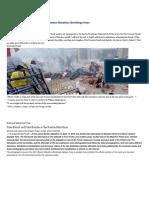 Boston Fakery - An Expose of the Boston Marathon Bombings Hoax
