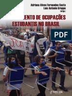 COSTA e GROPPO O movimento de ocupações estudantis no Brasil