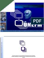 Plan Estrategico Institucional Unefm.pdf