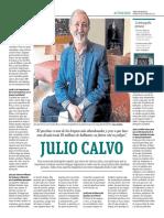 Julio Calvo