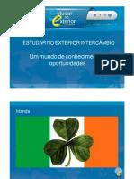 Irlanda Apresentao