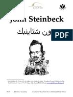 John Steinbeck Bibliography