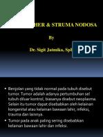 Tumor Leher & Struma