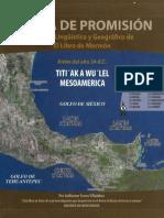 Tierra de Promisión, Estudio Linguistico de El Libro de Mormón - Guillermo Torres Villalobos