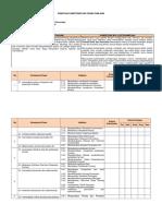 Pemetaan Kompetensi Dan Teknik Penilaian pelayanan farmasi