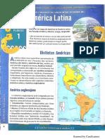America Latina, ambientes y recursos naturales