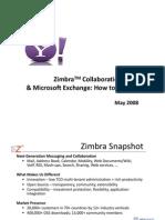 ZCS & Exchange