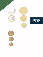 Monedas (10 Copias)