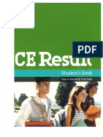 FCE Results Students Book