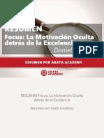 La Motivacion Oculta detras de la Excelencia - Daniel Goleman.pdf