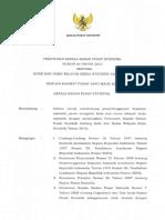Perka No. 66 Tahun 2016 Tentang Kode dan Nama Wilayah Kerja Statistik 2016.pdf