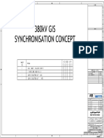 ED 453392 Rev.00 Synchronisation Concept
