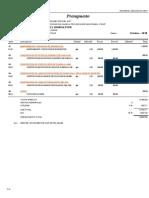 PRESUPUESTO_MANTENIMIENTO DE BIODIGESTOR DE 3000 LITROS