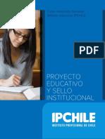 Proyecto Educativo 2017 VF