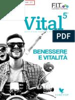 Nutrizione avanzata per migliorare il tuo benessere generale entro un mese (italiano)