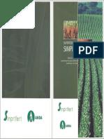 Superfosfatos Simples Sinprifert