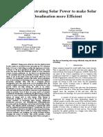 Desalination Final