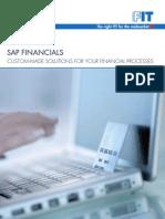 SAP Financial