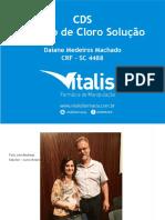 Cds en Portugues