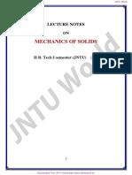 Mechanics-Of-Solids-Notes.pdf