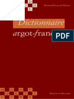 Dictionnaire argot français Eugène-François Vidocq.pdf