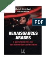Renaissances Arabes 7 Questions Clés Sur Des Révolutions en Marche